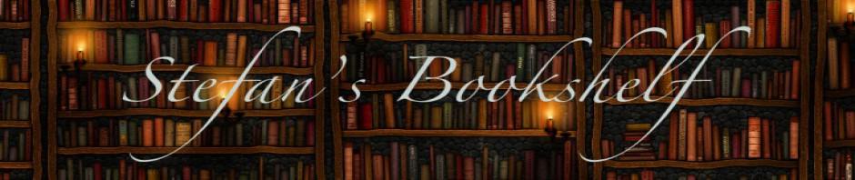 Stefan's Bookshelf
